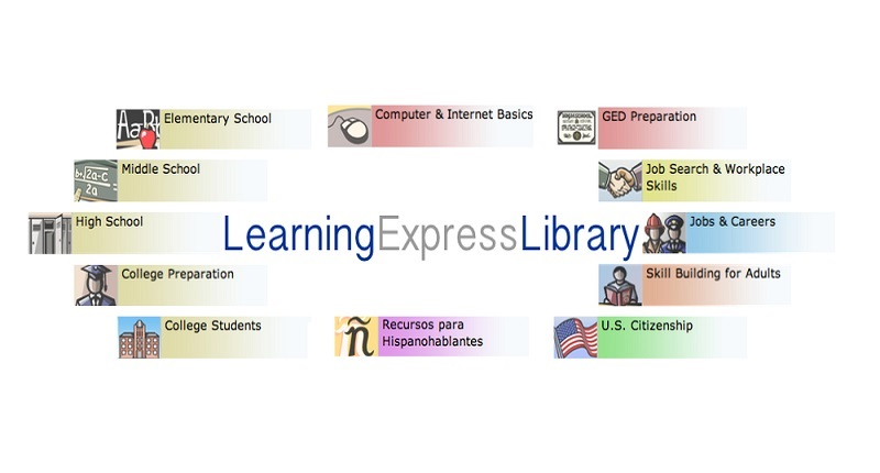 Learning Express Library - HP (1)